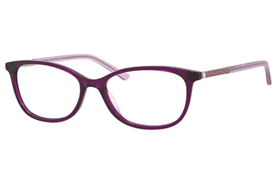 Valerie Spencer 9352 Eyeglasses in Lavender