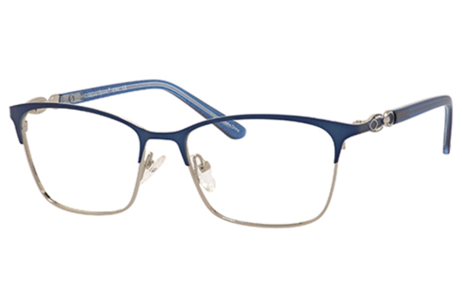 Valerie Spencer 9366 Eyeglasses in Valerie Spencer 9366 Eyeglasses