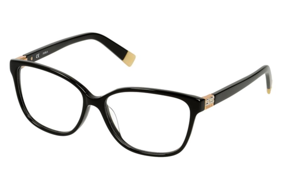 73576dd3be36 ... Furla VU 4859 Eyeglasses in Furla VU 4859 Eyeglasses ...