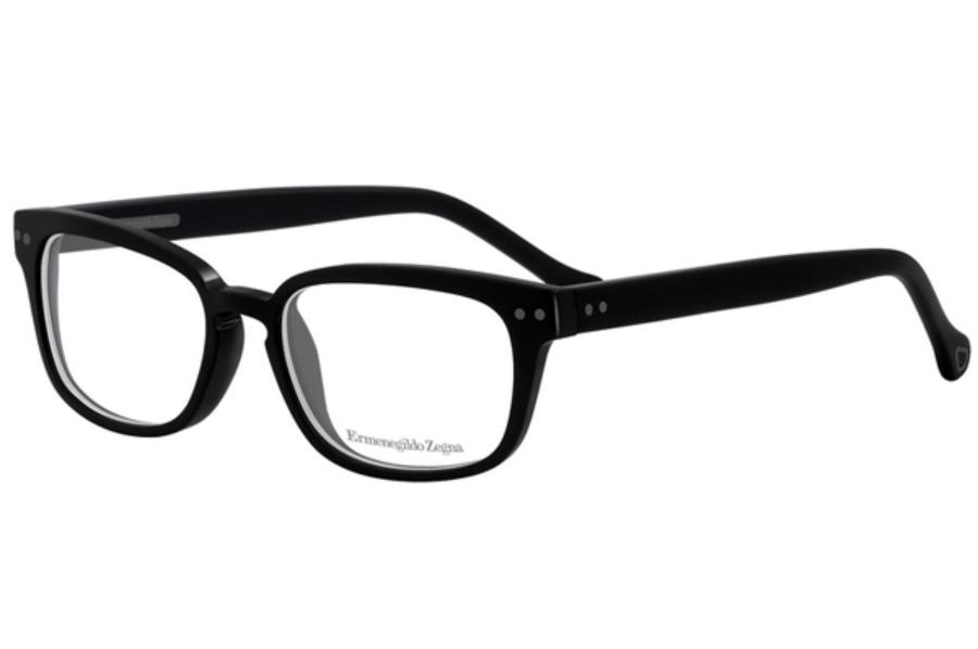 6f16dfe90189 ... Ermenegildo Zegna VZ 3596 Eyeglasses in Ermenegildo Zegna VZ 3596  Eyeglasses ...