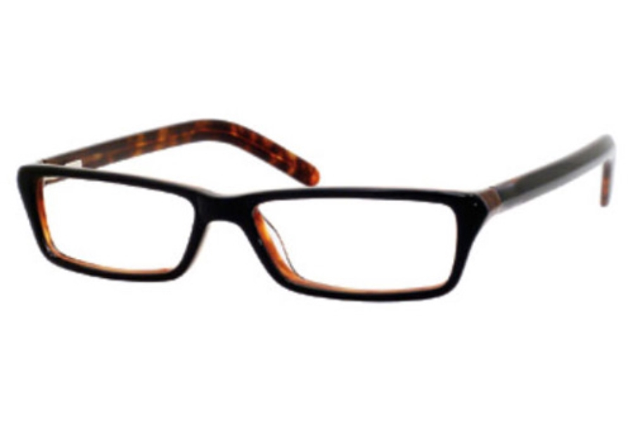 Valerie Spencer 9174 Eyeglasses in Black/Tortoise