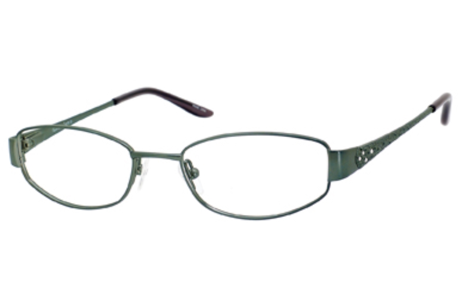 Valerie Spencer 9275 Eyeglasses in Valerie Spencer 9275 Eyeglasses