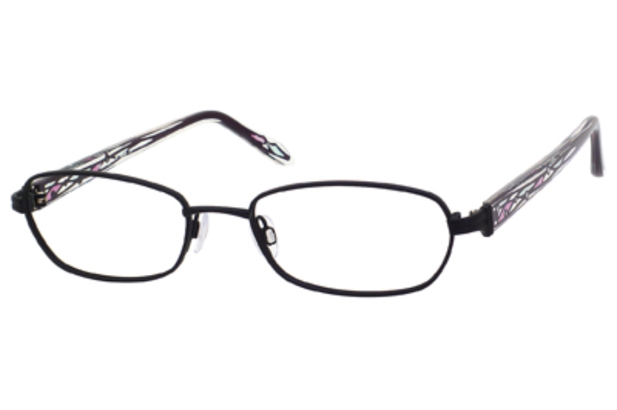 Valerie Spencer 9284 Eyeglasses in Valerie Spencer 9284 Eyeglasses