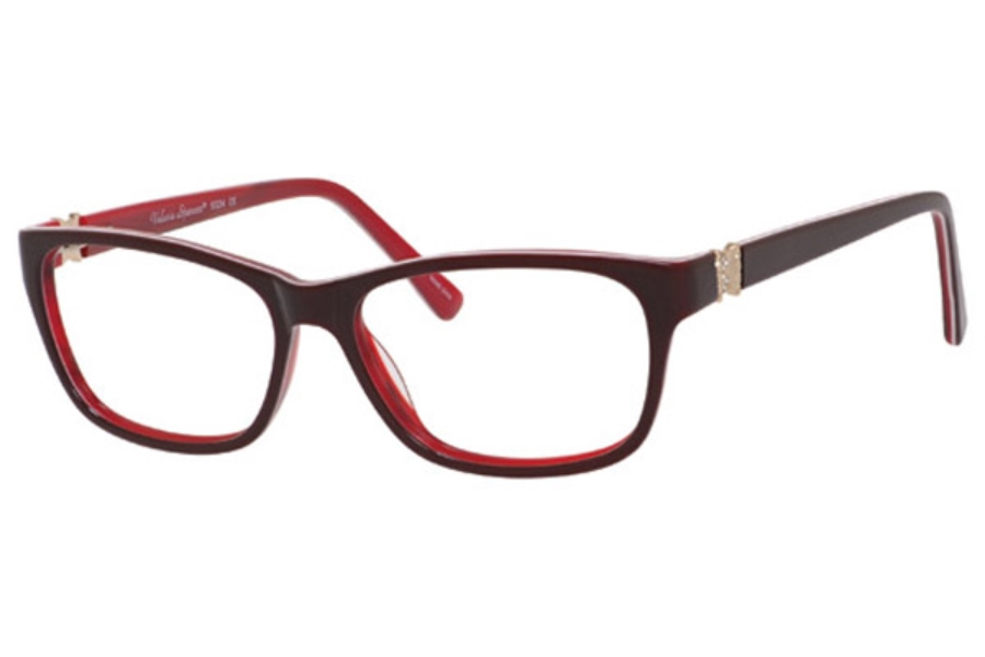Valerie Spencer 9324 Eyeglasses in Valerie Spencer 9324 Eyeglasses