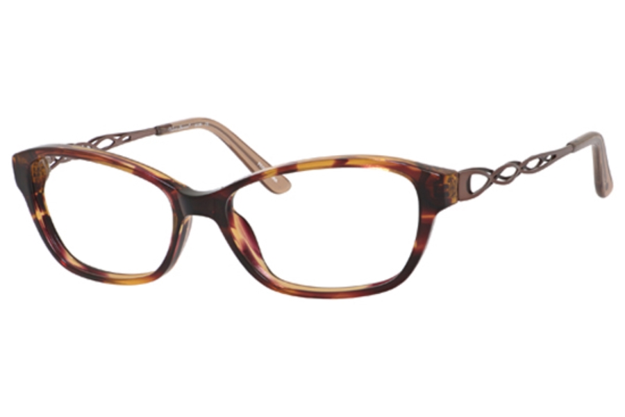 Valerie Spencer 9336 Eyeglasses in Brown