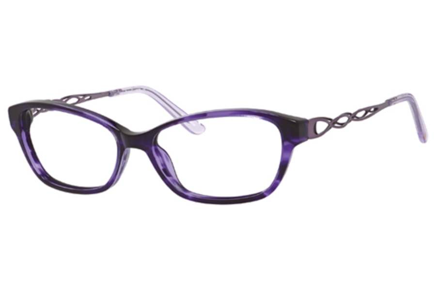 Valerie Spencer 9336 Eyeglasses in Valerie Spencer 9336 Eyeglasses