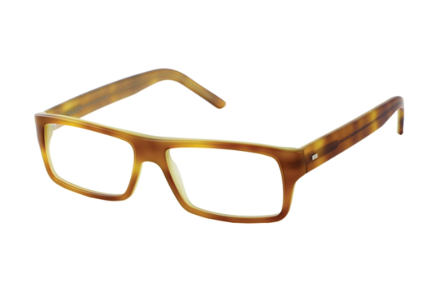 Vanni V1850 Eyeglasses in A209 Havana/Green