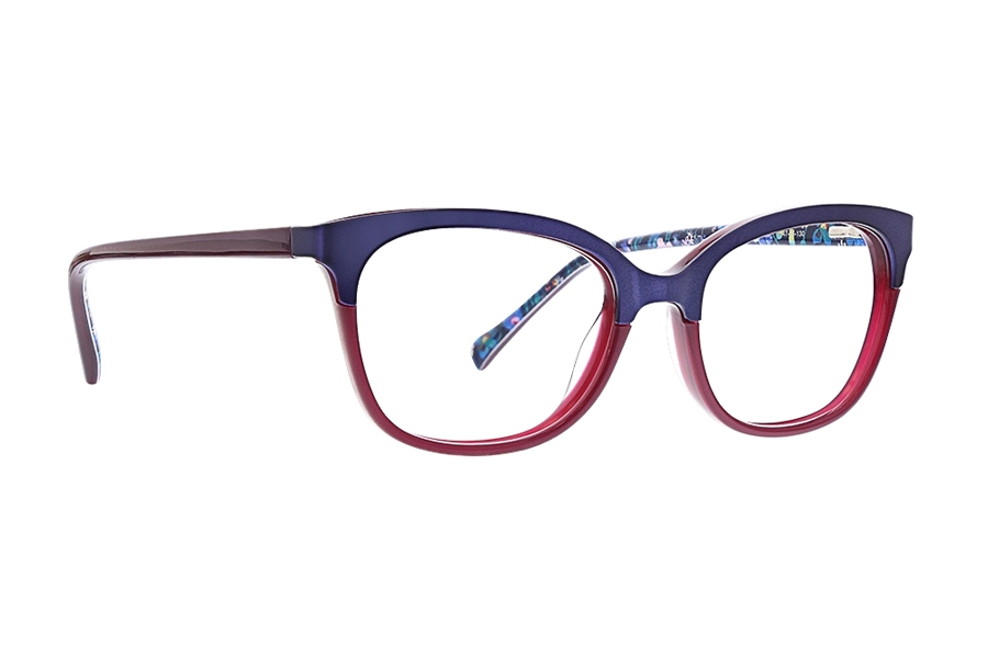 Vera Bradley Kids VB Kimi Eyeglasses in Moonlight Garden