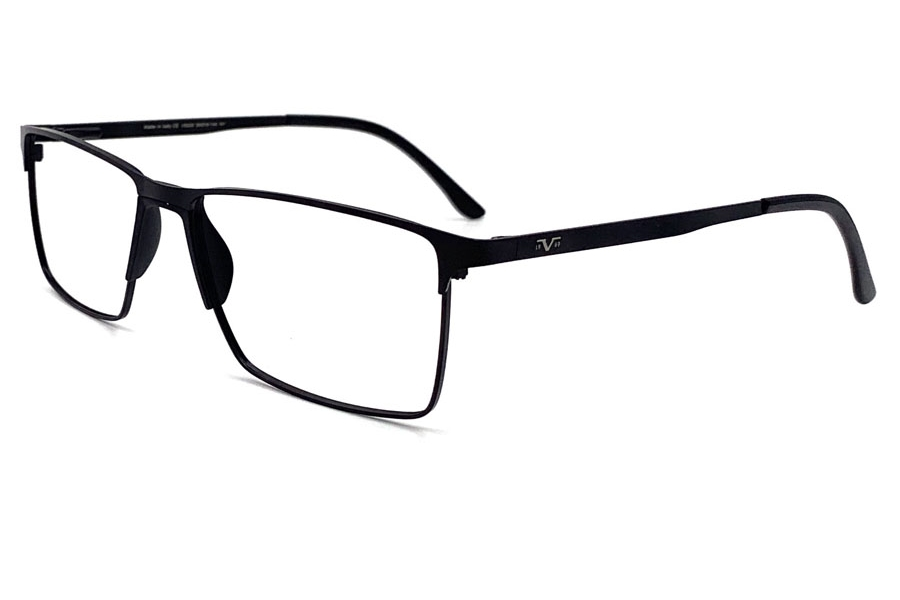 Versace 19-69 V5039 Eyeglasses in M1 - Mat Black