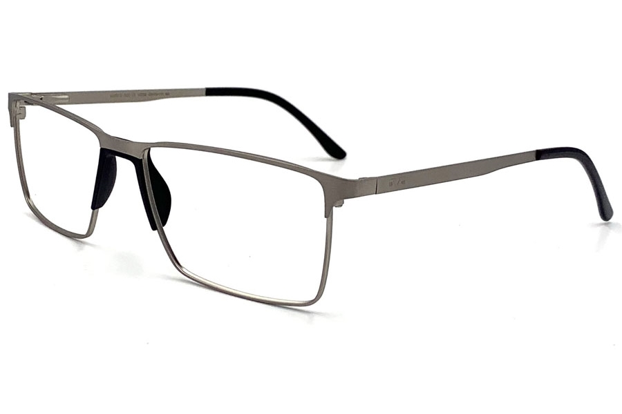 Versace 19-69 V5039 Eyeglasses in M4 - Gun Black