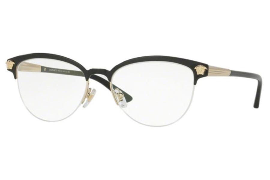 6818a9fb1fc58 ... Versace VE 1235 Eyeglasses in Versace VE 1235 Eyeglasses ...