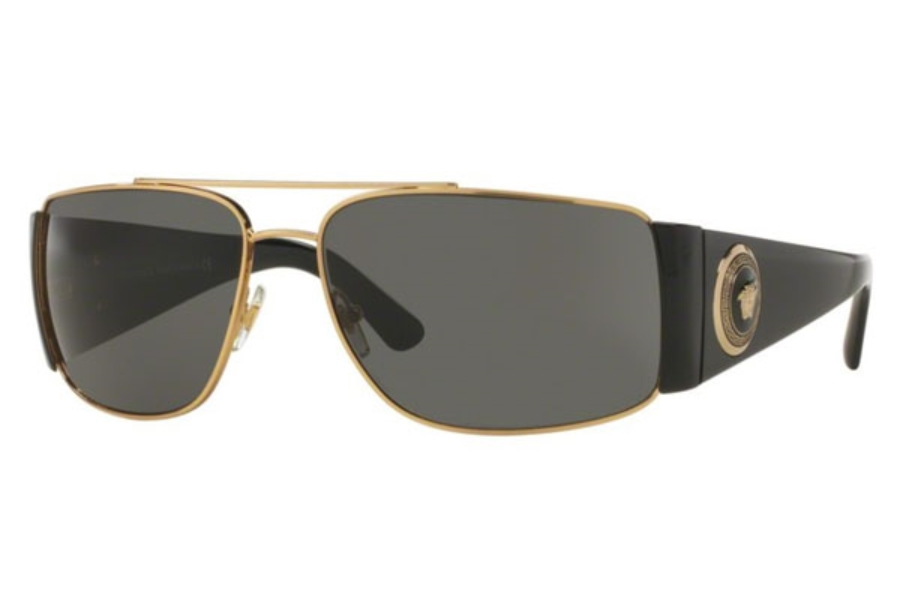 Versace VE 2163 Sunglasses in Versace VE 2163 Sunglasses