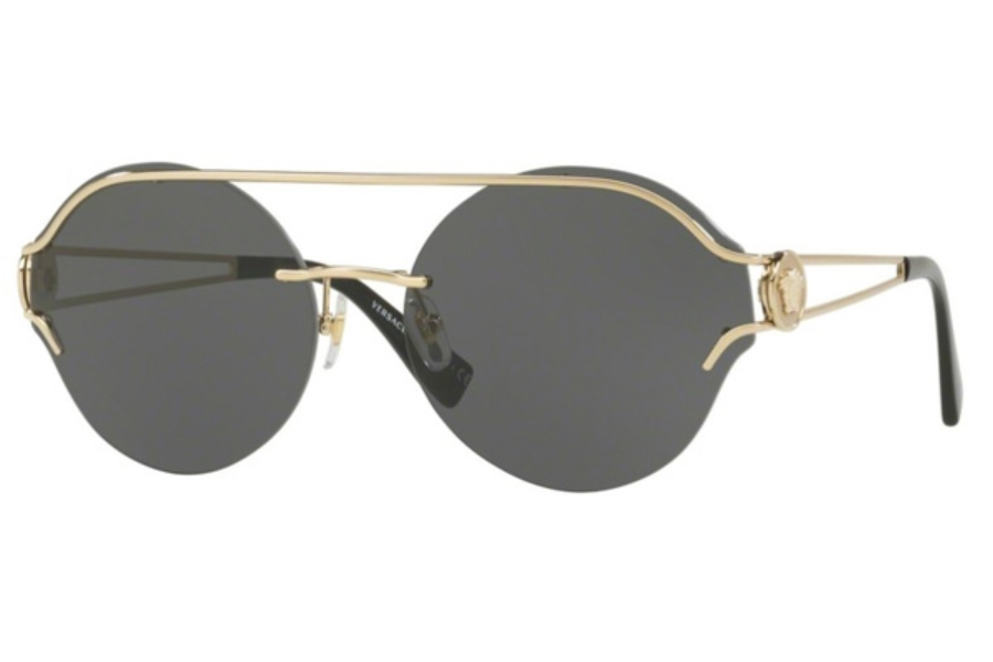 Versace VE 2184 Sunglasses in Versace VE 2184 Sunglasses