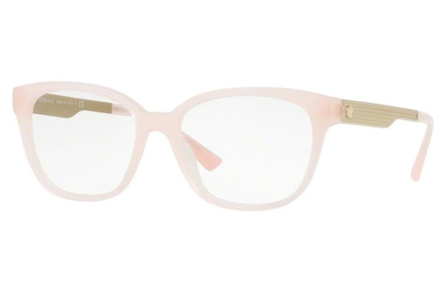 fb32c79cf6d2 ... Versace VE 3240 Eyeglasses in 5210 Opal Pink ...