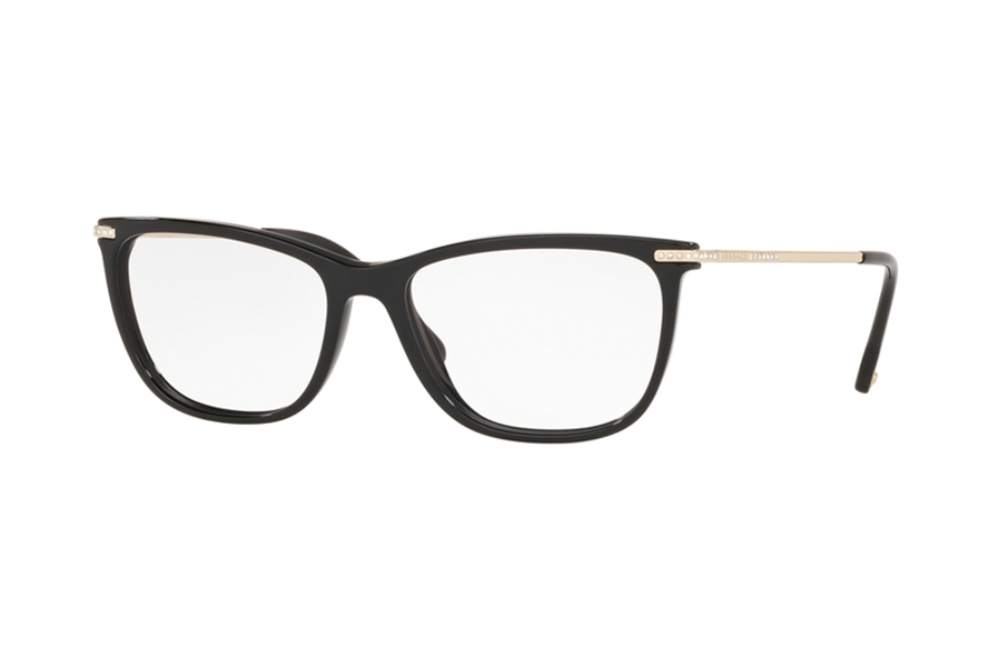 Versace VE 3274B Eyeglasses in GB1 Black