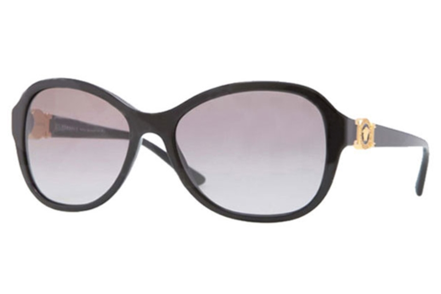 6aa2a1f073f8 Versace VE 4262 Sunglasses   FREE Shipping - Go-Optic.com - SOLD OUT