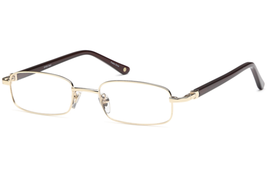 Versailles Palace VP 102 Eyeglasses in Gold