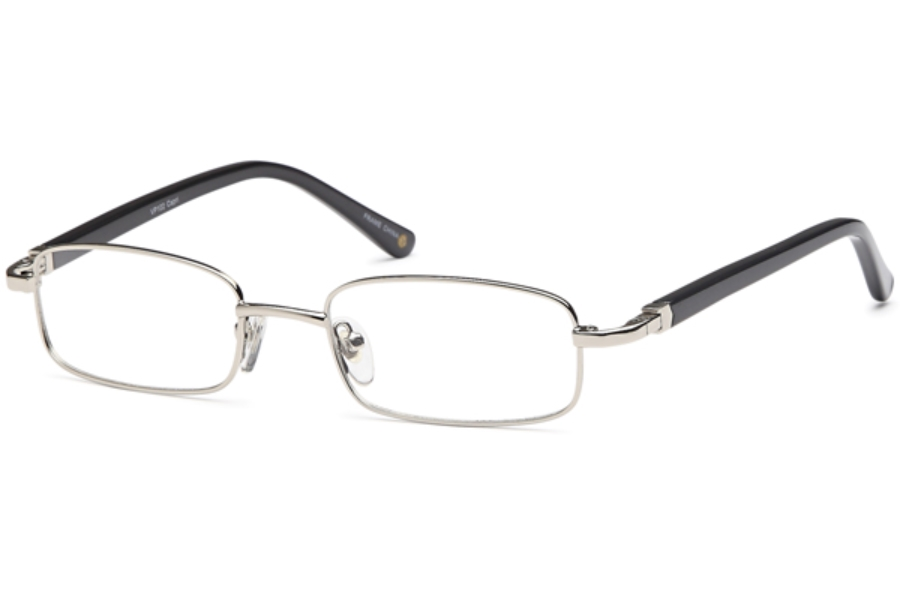 Versailles Palace VP 102 Eyeglasses in Silver