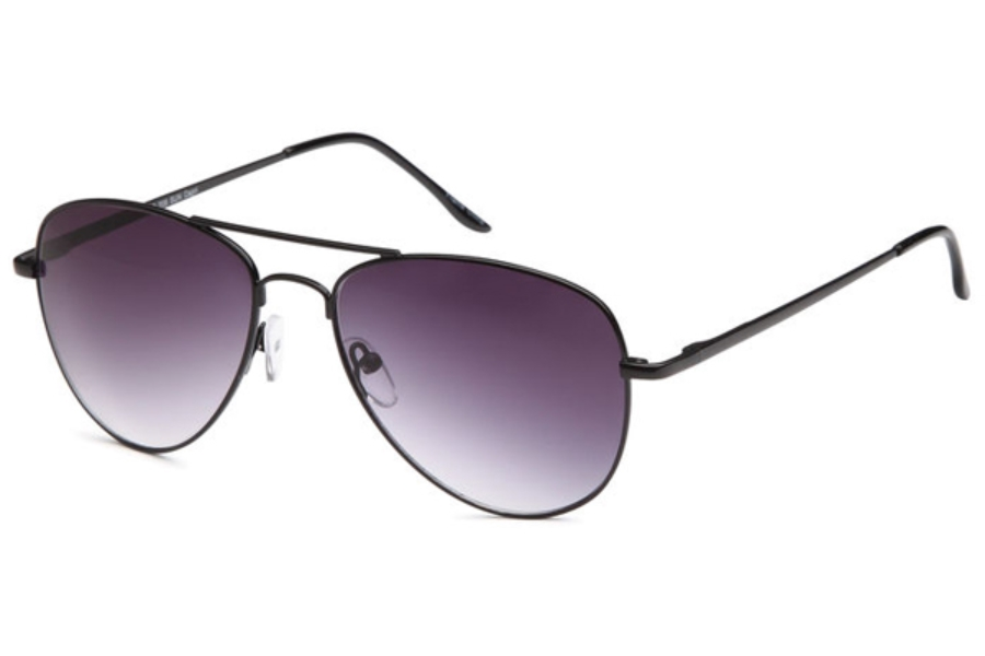 Versailles Palace VP 208SUN Sunglasses in Black