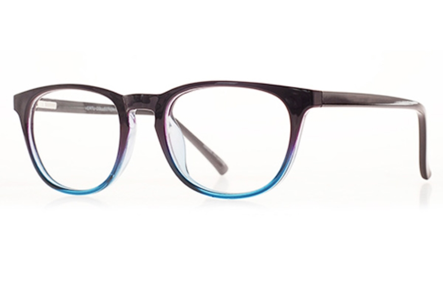 Vertu CE 3034 Eyeglasses in Purple/Blue