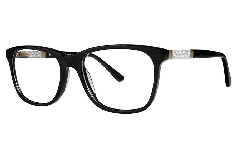 Vivid Boutique VIVID Boutique 4044 Eyeglasses in Black