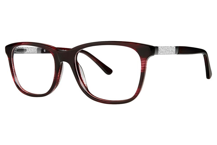 Vivid Boutique VIVID Boutique 4044 Eyeglasses in Wine