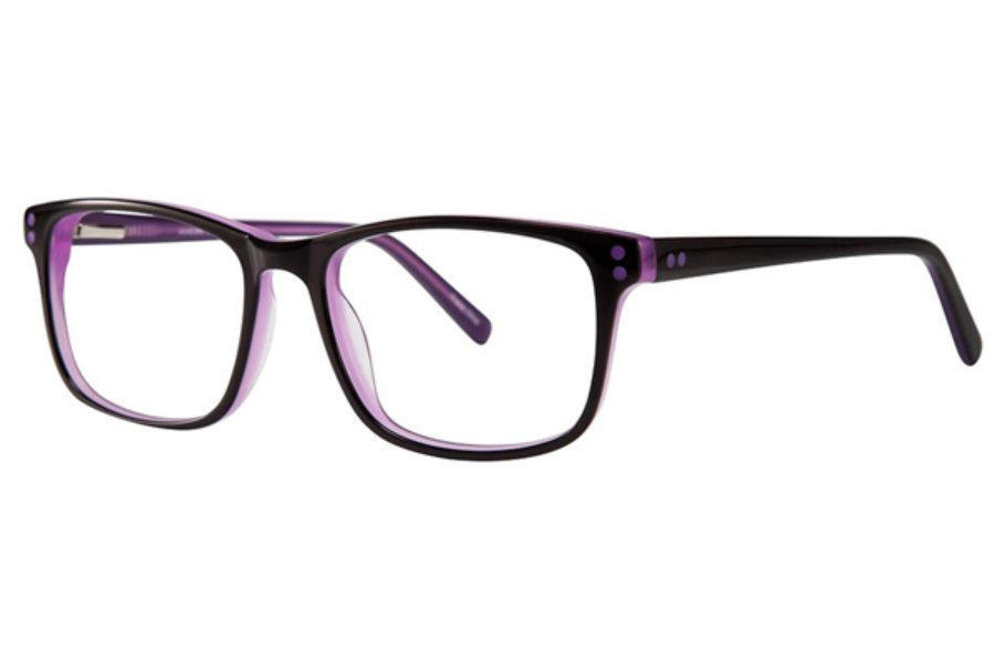 Vivid Fashion Acetate 858 Eyeglasses in Vivid Fashion Acetate 858 Eyeglasses