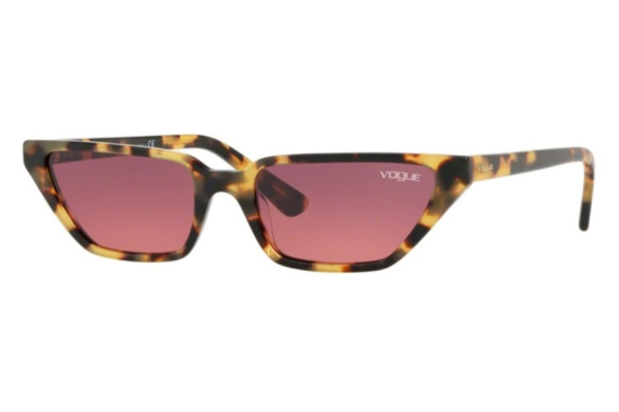 Vogue VO 5235S Sunglasses in Vogue VO 5235S Sunglasses