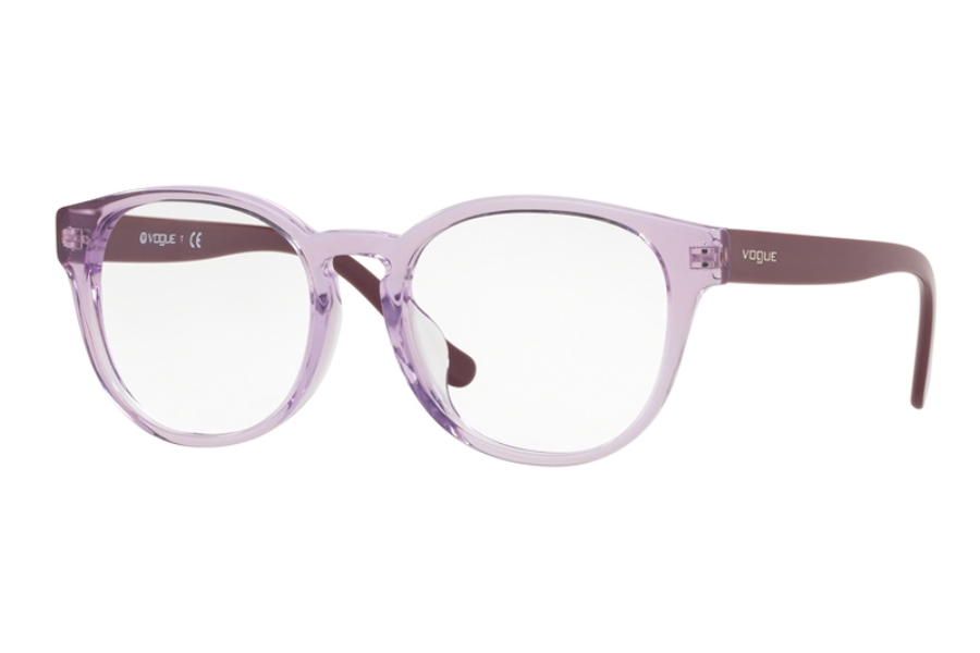 Eyeglasses Vogue VO 5272 F 2686 TRANSPARENT VIOLET