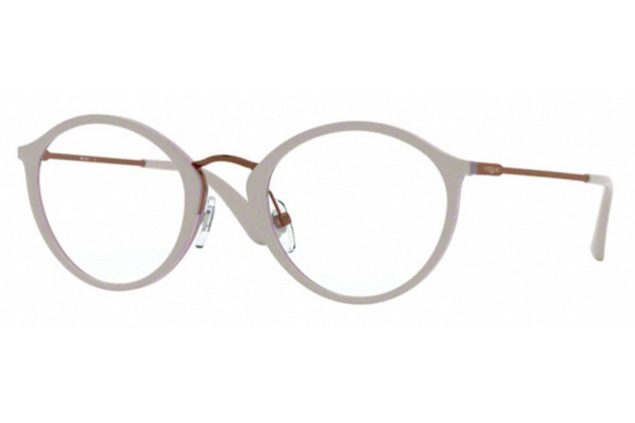 Vogue VO 5286 Eyeglasses in 2758 Top Grey/Transp Pink