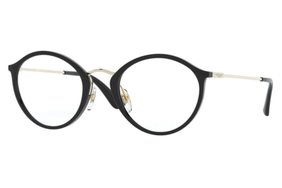 Vogue VO 5286 Eyeglasses in W44 Black