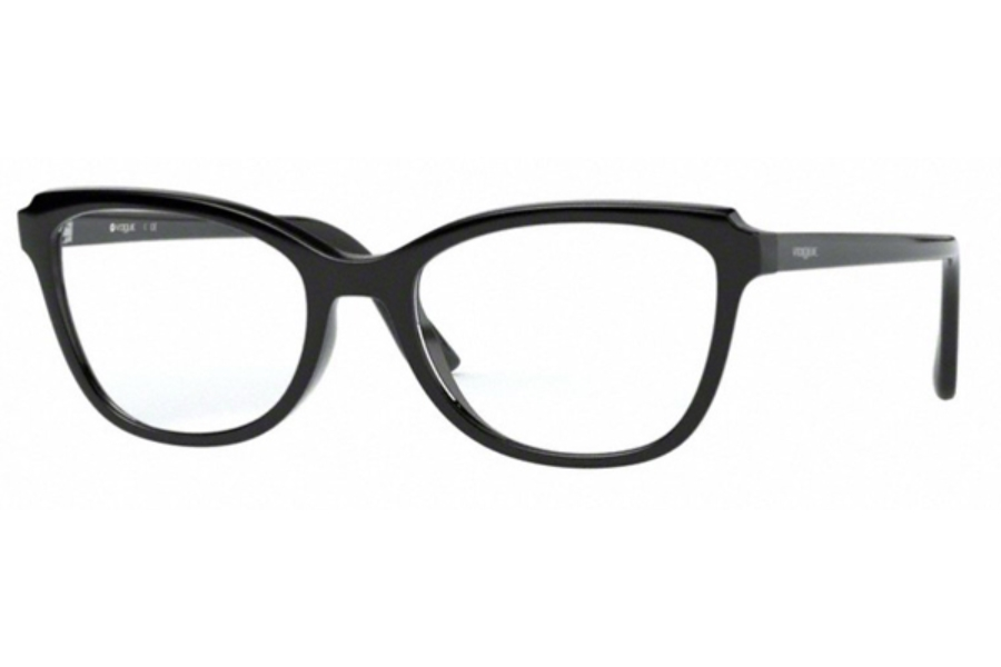 Vogue VO 5292 Eyeglasses in W44 Black