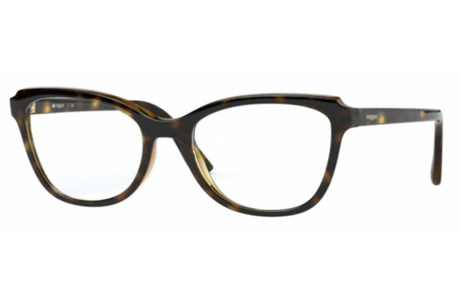 Vogue VO 5292 Eyeglasses in W656 Havana