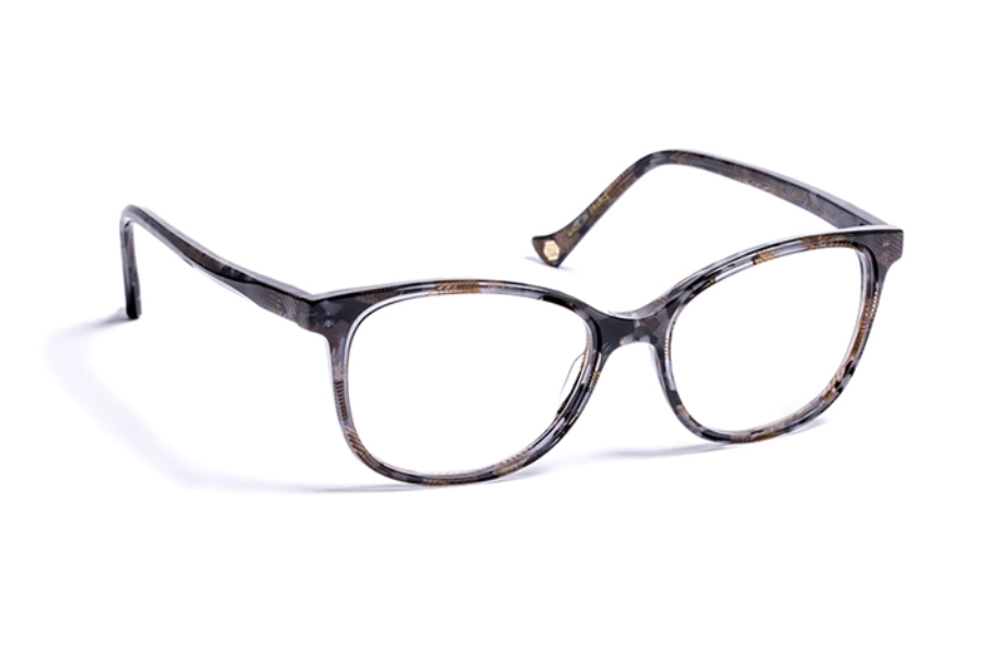 Volte Face Paris Jane Eyeglasses in 0565 Spotlight Black/Bronze