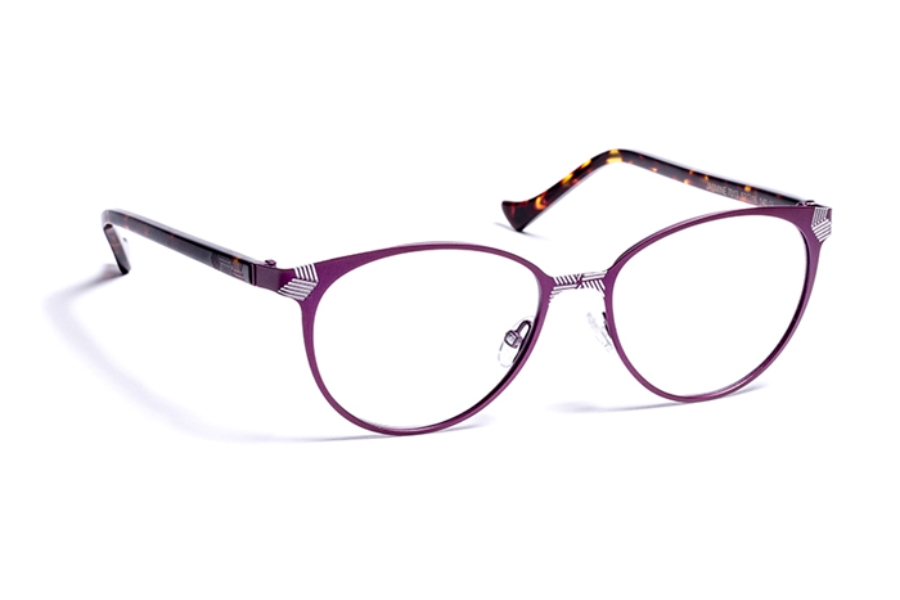 Volte Face Paris Jasmine Eyeglasses in Volte Face Paris Jasmine Eyeglasses