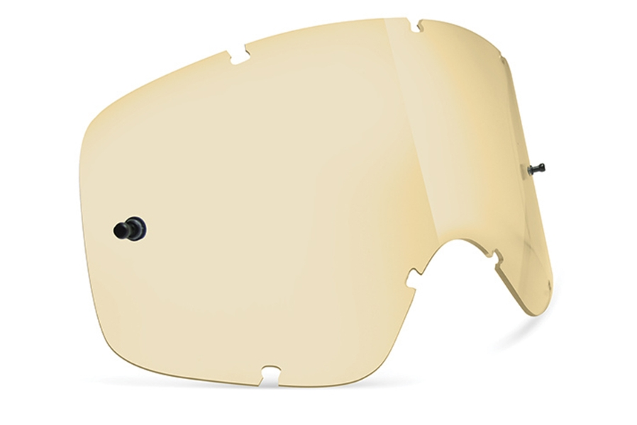 Von Zipper Sizzle MX Lens Goggles in AMR Amber