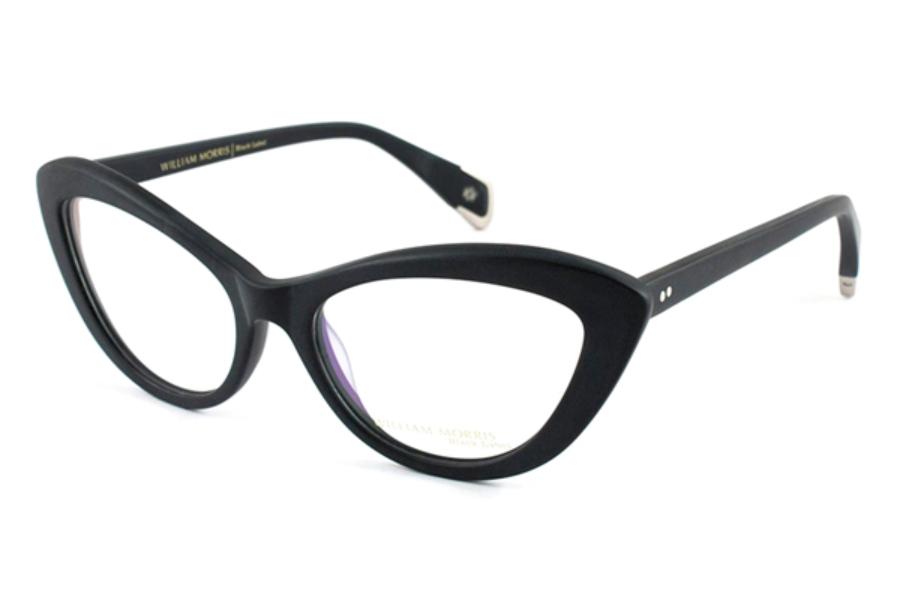 ef7ac132b28175 ... William Morris Black Label BL 032 Eyeglasses in William Morris Black  Label BL 032 Eyeglasses ...