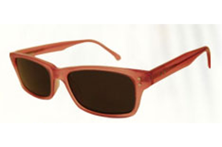 Waikiki W1015 Sunglasses in Pink