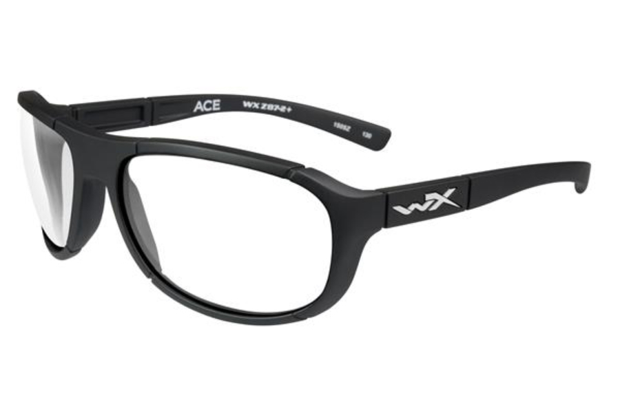 Wiley X WX ACE Eyeglasses in Wiley X WX ACE Eyeglasses