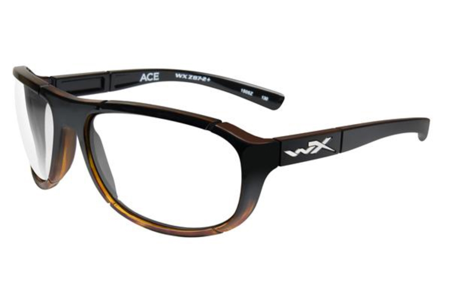 Wiley X WX ACE Eyeglasses in ACACE04