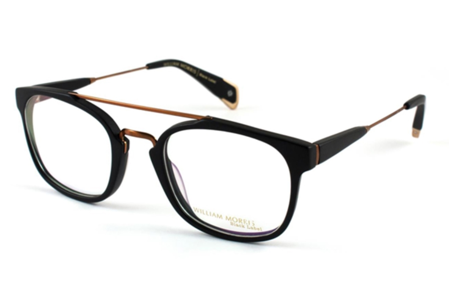 8c644c93dff25 ... William Morris Black Label BL 036 Eyeglasses in William Morris Black  Label BL 036 Eyeglasses ...