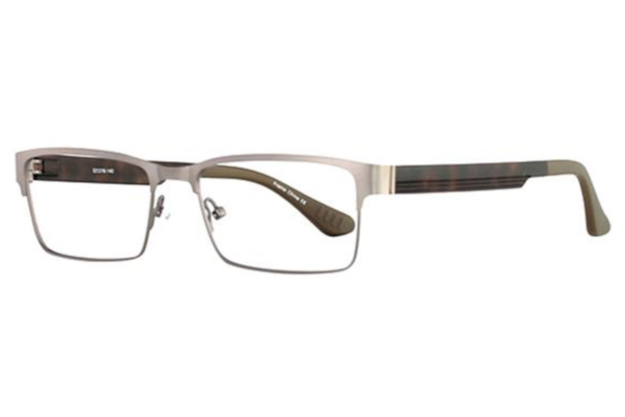 Wired 6043 Eyeglasses in Gunmetal