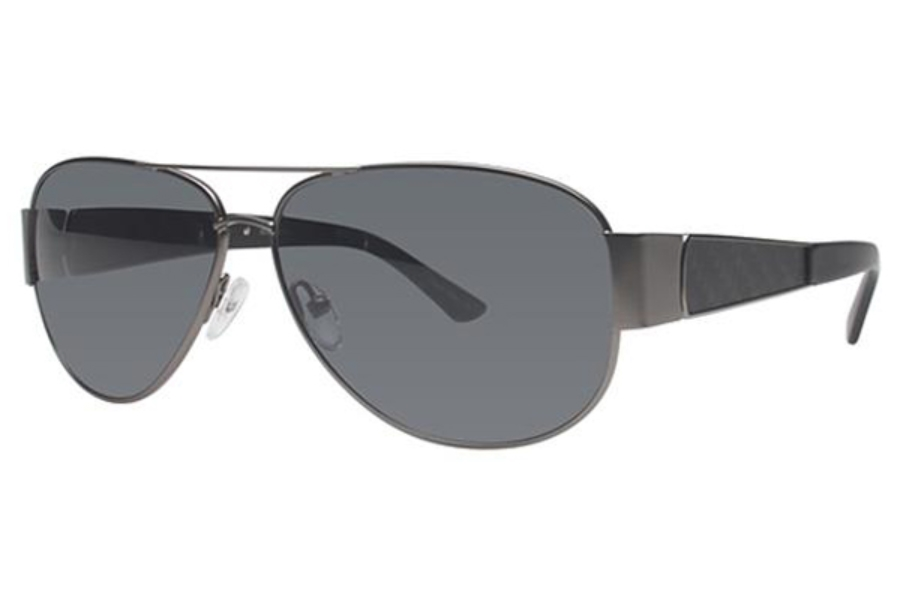 Wired 6608 Sunglasses in Gunmetal