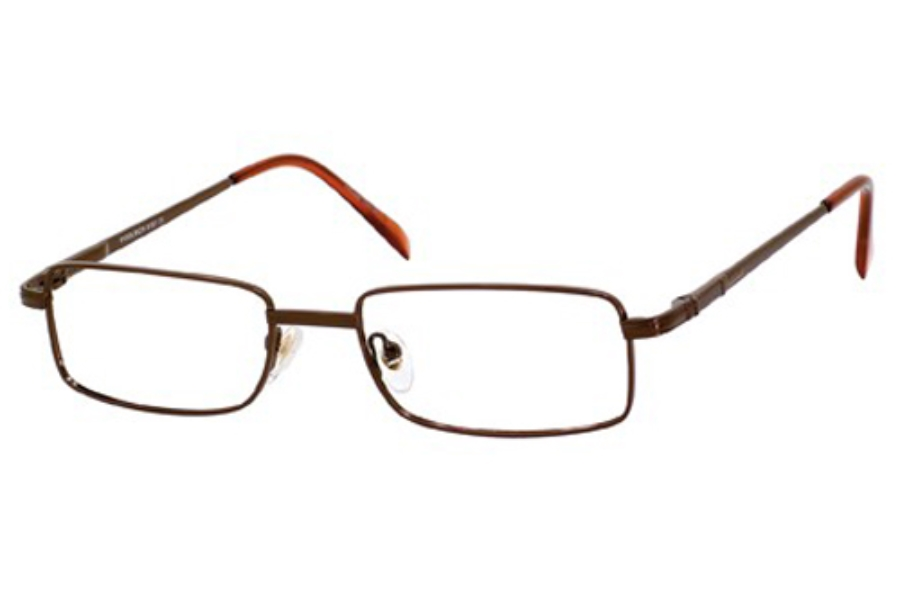 Woolrich 8161 Eyeglasses in Brown