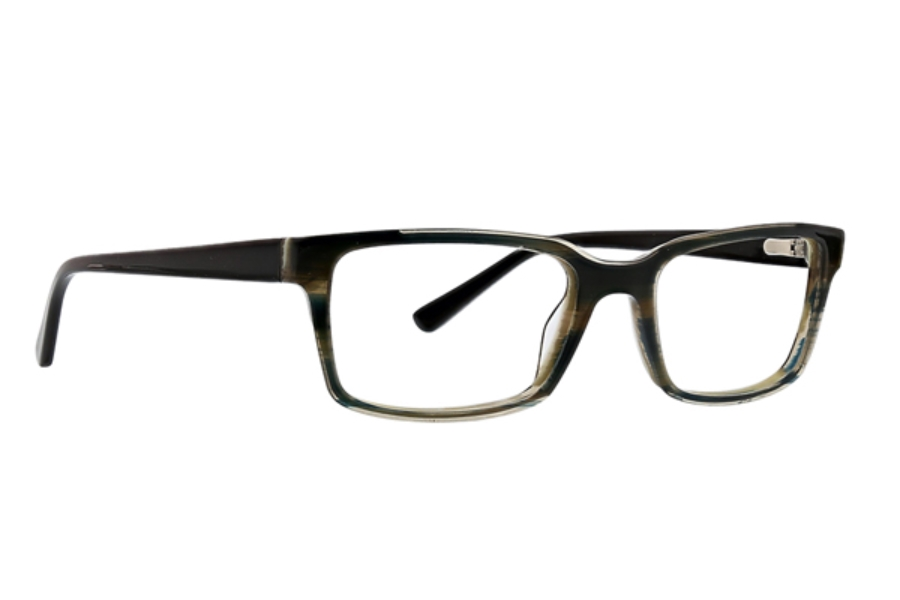 Argyleculture by Russell Simmons Shorter Eyeglasses in Argyleculture by Russell Simmons Shorter Eyeglasses