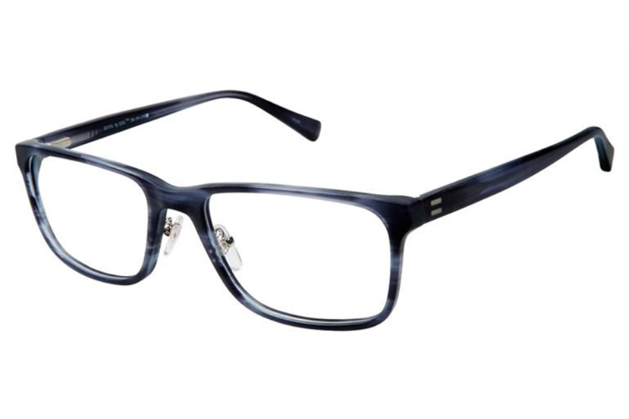 XXL Hoya Eyeglasses in Navy