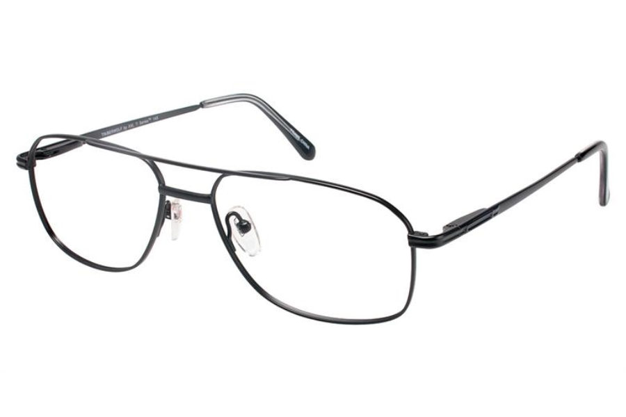 XXL Timberwolf Eyeglasses in Silver
