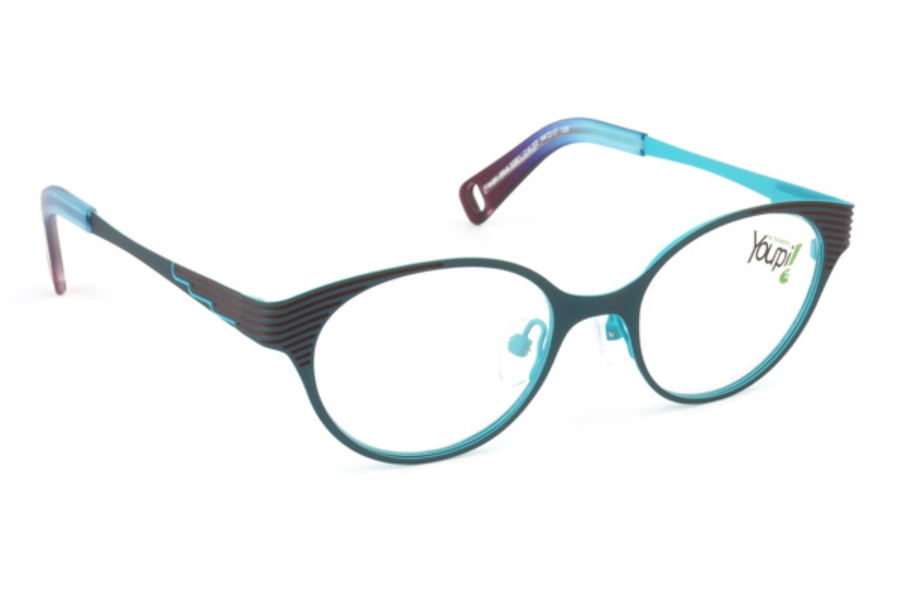 Youpi! Y081 Eyeglasses in c.02