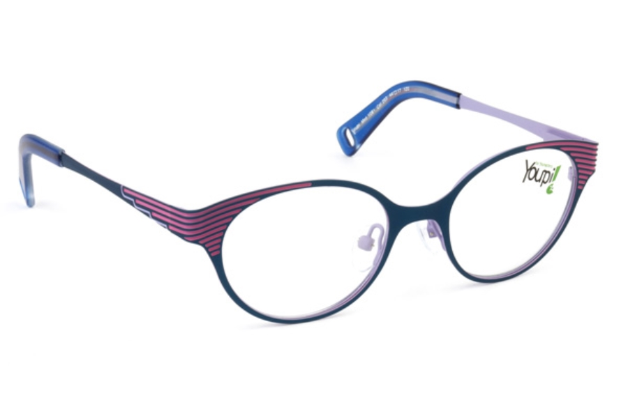 Youpi! Y081 Eyeglasses in c.203