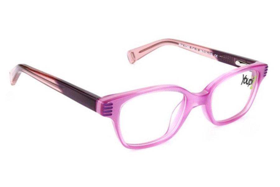 Youpi! Y090 Eyeglasses in C.12